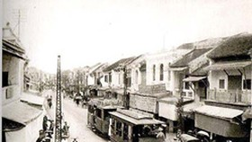 Hanoi to restore ancient streets to mark its 1000th anniversary