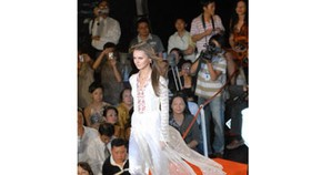 Viet Thang Jeans gets deal with FTV to promote Vietnam fashion