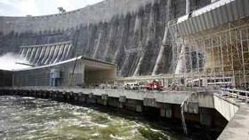 No casualties following fire in wrecked Siberian hydropower plant