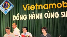 Vietnamobile signs 5-year deal to support Can Tho Uni.