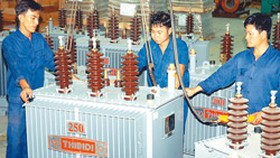 Thibidi inks Cambodia electrical transformers deal