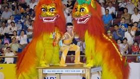 Hosts VN top Asian Indoor Games ranking
