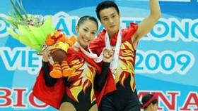 Vietnam still on top of Asian Indoor Games medal tally