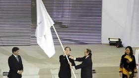Asian Indoor Games wraps up