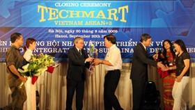 Vietnam Techmart earns $94m