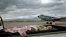US launches major aid operation for Haiti