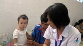HCMC hospitals admit children under 5 with dangerous Kawasaki disease