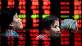 China markets set for new phase in 2010