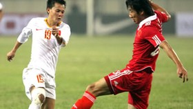 China beat Vietnam in their last Asian Cup qualifier