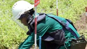 Millions of landmines still scattered across Cambodia: PM