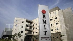 RMIT Vietnam opens applications for 2010 scholarships