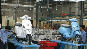 Piaggio Vietnam expands its operations