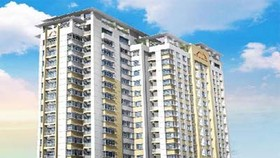 Apartment buyers anxious after building owner absconds