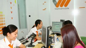 Vietnamobile charges just VND990 per minute
