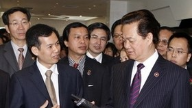 Vietnam, China cooperation gets new driving force