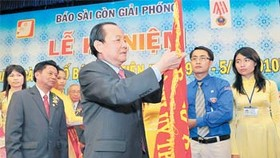 SGGP feeds the minds of the public, HCMC Party leader says