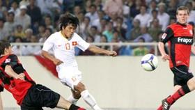 Eintracht Frankfurt beat Vietnam 2-0 in Hanoi friendly