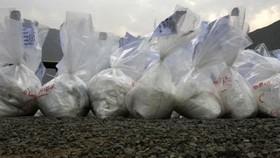 Billion-dollar cocaine seizure in Gambia