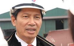 Vinashin chairman faces criminal investigation