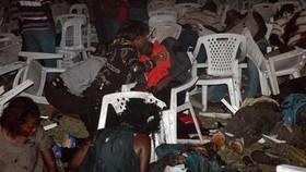 Suicide vest is vital clue after Uganda blasts