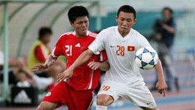 Vietnam earn another point after tying Korea in AFF U-19 tourney