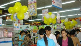 HCM City prepares for sales promotion month