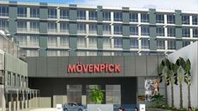 Mövenpick Hotel Saigon reopens after $15 mln renovation