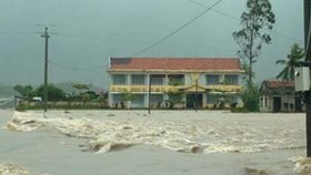 Residents in landslide-prone areas to be evacuated