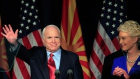McCain wins primary amid key US elections