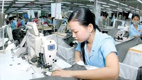 Textile and garment companies seek ways to retain workers