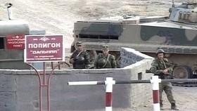 Five dead, scores hurt in Dagestan suicide bombing