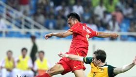 Hanoi Cup: Hosts stumble to Aussies, N. Korea go top
