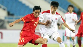 Hosts come 2nd in Hanoi Cup after N. Korea