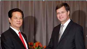 Dutch and Vietnamese Prime Ministers sign Strategic Partnership Arrangement