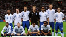 I fight on, says Capello after England flop