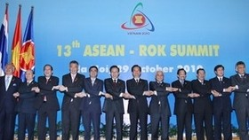 Vietnam inks 76 mln USD credit deal with RoK