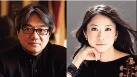 Japan's leading symphony orchestras to perform in Vietnam