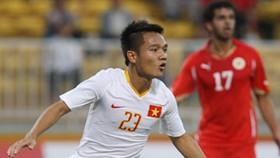 Asian Games football: Vietnam beat Bahrain 3-1 in their opener