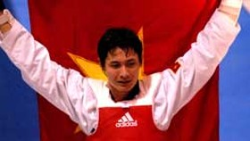 Wushu brings three more medals for Vietnam