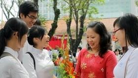 Vietnam's education ministry, UN mark Teacher Days