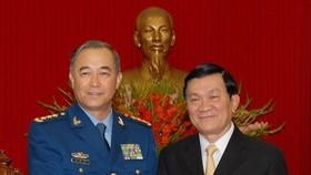 Party official stresses defense cooperation in VN-China ties