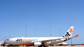 Jetstar launches cheap tickets for domestic flights