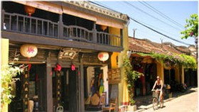Hoi An Town exempts entrance fee