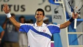 Djokovic beats Federer for Aus Open tennis final