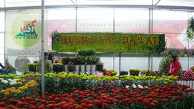 Ornamental Plant and Vegetable Research Center for Da Lat