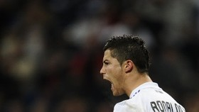 Real say injured Ronaldo off 10-15 days