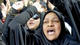 Hundreds shot in Bahrain as emergency declared