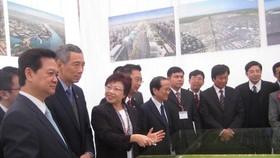 Singapore shows increasing confidence in Vietnam