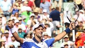 Djokovic beats Nadal for Miami title