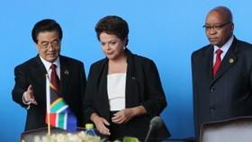 BRICS nations call for UN Security Council reform